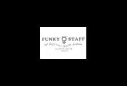 Funky-Staff